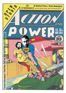 Action and Power A3 poster (2)