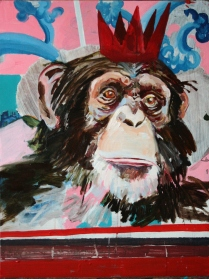 king ape