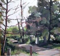 Abney park II