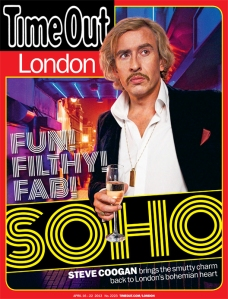london time out