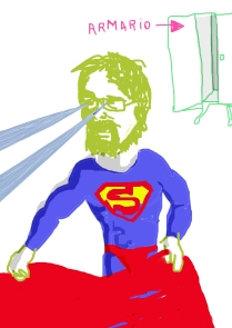 ok, i am superman